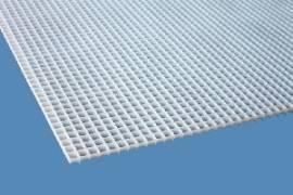 Lichtrasterplatte 120x 60 - Bild vergrößern