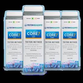 Triton CORE7 Base Elements 4x 1l  Konzentrat für Triton Methode - Bild vergrößern