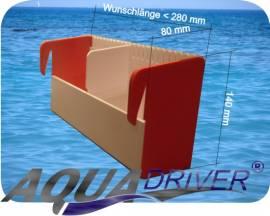 AquaDriver® Kaskadenfilter  - Bild vergrößern
