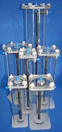 Leersäule 10L für Mischbettharze - Produktbild