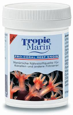 Tropic Marin Coral Reef Snow 100ml - Produktbild