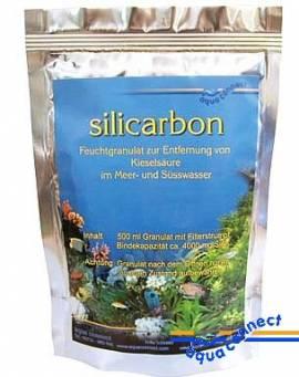 Silicarbon - Bild vergrößern