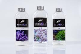 ATI Essentials Set 3x 1000ml  - Bild vergrößern