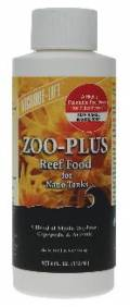 Microbe-Lift® Zoo-Plus Reef Food  8oz 236ml