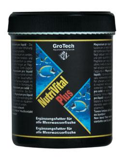 GROTECH Nutri Vital Plus 285ml